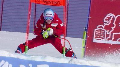 Esquí alpino - FIS Magazine - T6 - Programa 11