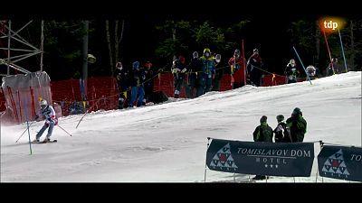 Esquí alpino - FIS Magazine - T6 - Programa 12