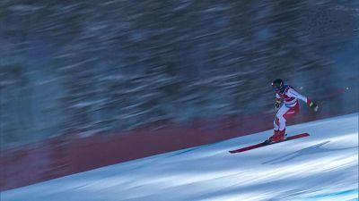 Esquí alpino - FIS Magazine - T6 - Programa 3