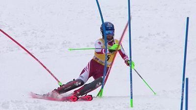 Esquí alpino - FIS Magazine - T6 - Programa 4