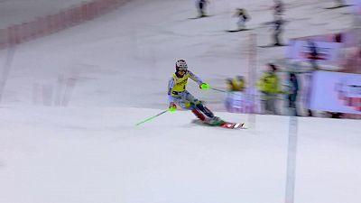 Esquí alpino - FIS Magazine - T6 - Programa 5