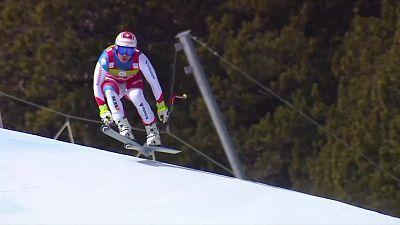 Esquí alpino - FIS Magazine - T6 - Programa 8