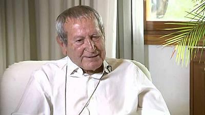 Elio Berhanyer, maestro autodidacta