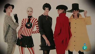 Solo moda monográficos - Pierre Cardin
