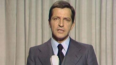 Discurso de Adolfo Suárez previo al referéndum de 1976