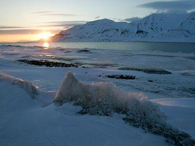 En portada - Científicos españoles en el Ártico
