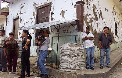 En portada - Colombia: la compasión y la infamia