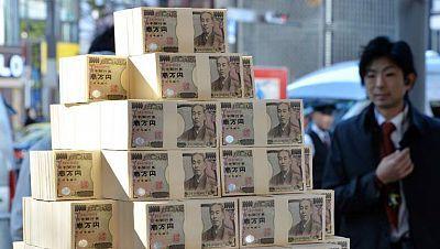 En Portada - Japón-Occidente: la guerra del déficit
