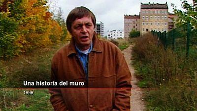 En portada - Una historia del muro. (1999)