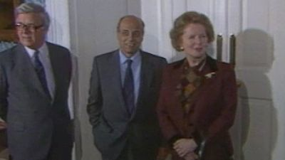 Telediario 2 - 14/1/1987