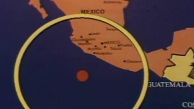 Telediario - 20/09/1985