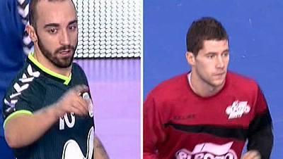 Liga nacional. 6ª jornada. Inter Movistar - El Pozo Murcia