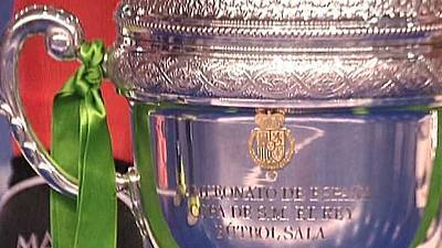 Liga nacional Play-Off 1/4 final. 2º partido: Inter Movistar - Peñíscola Bodegas Dunviro