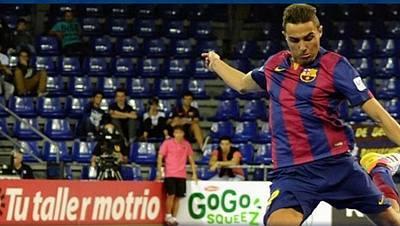 Resumen de la octava jornada de la Liga Nacional de Fútbol Sala