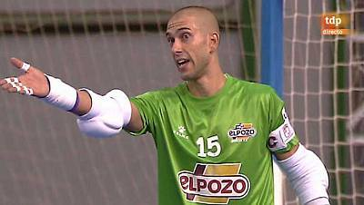 Supercopa: Inter Movistar-El Pozo Murcia