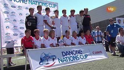 alevín - Danone Nations Cup