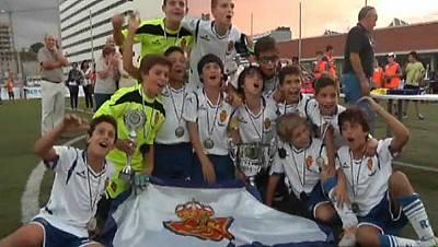I Memorial Miguel Loidi de Fútbol 7