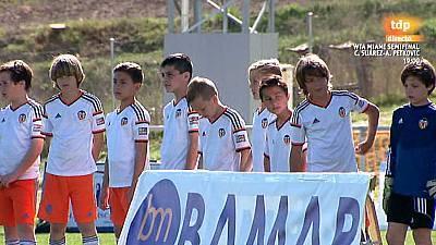 Iscar Cup: AC Milan-Valencia CF