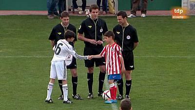Iscar Cup - Final: Atlético de Madrid-Real Madrid