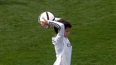 Iscar Cup - Semifinal: Real Madrid-Córdoba