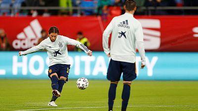 Programa Clasificación Eurocopa 2020 Previo: España - Malta