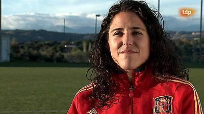 Reportaje Verónica Boquete