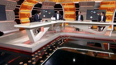 UEFA National League 2020 - Previo partido Ucrania-España