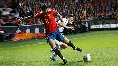 UEFA Qualifiers 2019: España - Islas Feroe
