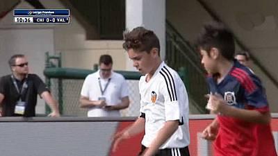 XX Torneo Internacional LaLiga Promises Sub-12. Miami 2015: Chicago Fire SC - Valencia