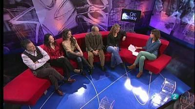El Circ Raluy - 23/11/2012