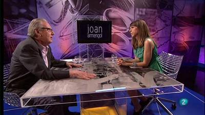 Joan Armengol - 23/05/2012