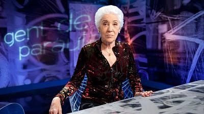 Josefina Castellví - 12/04/2013