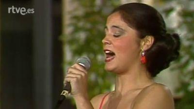Final de canción española