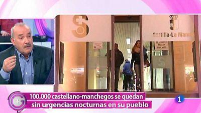 Más Gente - 15/01/13
