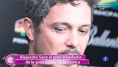 Más Gente - 25/01/13