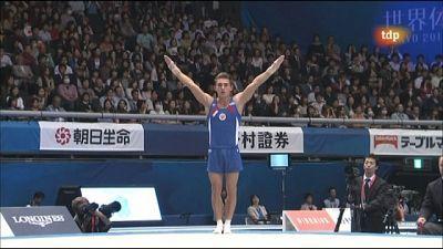 Campeonato del mundo. Equipos masculino - Segunda parte - 12/10/11