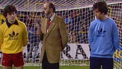 Gol... ¡y al Mundial! - 15/2/1982