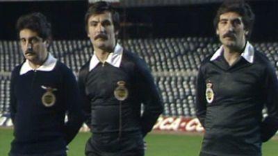 Gol... ¡y al Mundial! - 28/2/1982