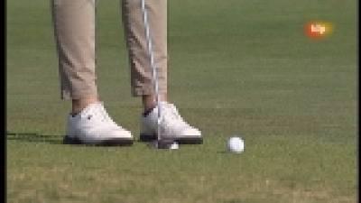 Banesto Golf Tour - 1ª prueba Málaga