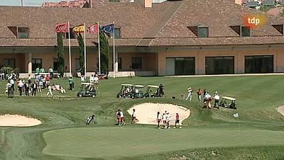 Banesto Golf Tour. 3ª prueba - 25/05/12