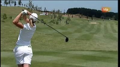Banesto Golf Tour, 4ª prueba Asturias - 22/08/11