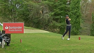 Circuito Santander Golf Tour 2020. Lauro Golf