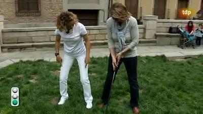 El golf sale a la calle - Bloque 2 - Capítulo 2 - 10/05/11