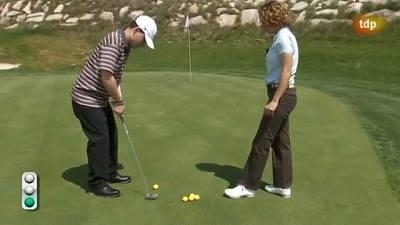 El golf sale a la calle - Bloque 2 - Capítulo 3 - 11/05/11