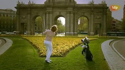 El golf sale a la calle - Bloque 2 - Capítulo 5 - 13/05/11