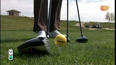 El golf sale a la calle - Bloque 3 - Capítulo 1 - 16/05/11