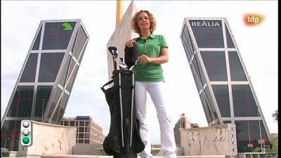 El golf sale a la calle - Bloque 3 - Capítulo 2 - 17/05/11