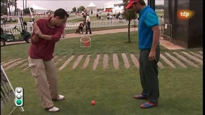 El golf sale a la calle - Bloque 4 Capítulo 5 - 27/05/11