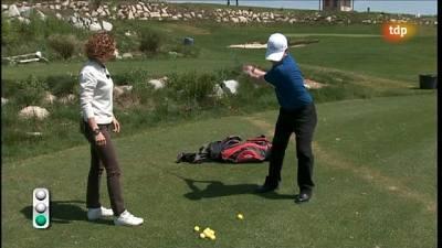 El golf sale a la calle - Capítulo 5 - 06/05/11