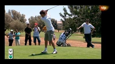 El golf sale a la calle - Resumen 4 - 27/05/11